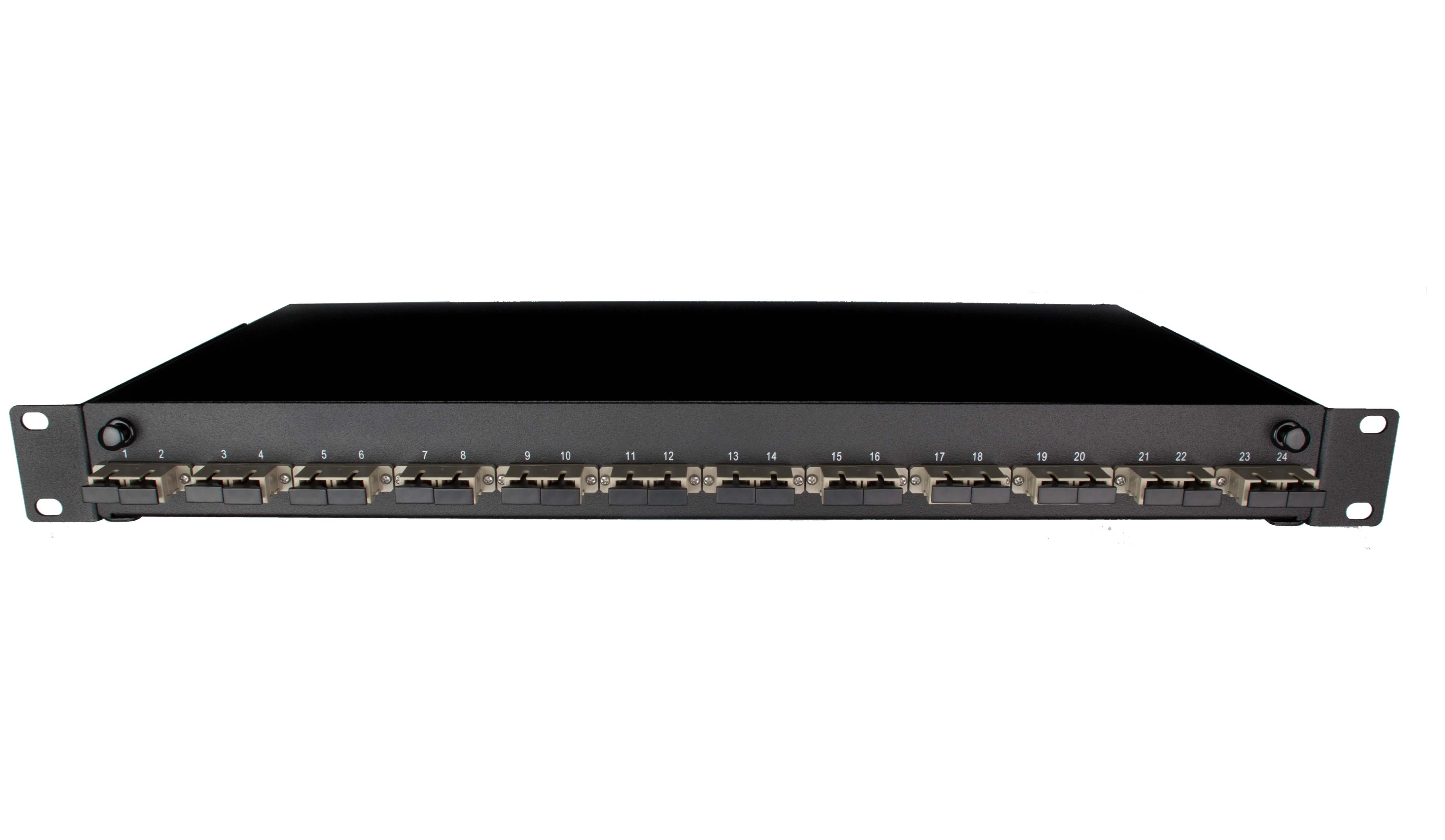 Image of SC Patch Panels