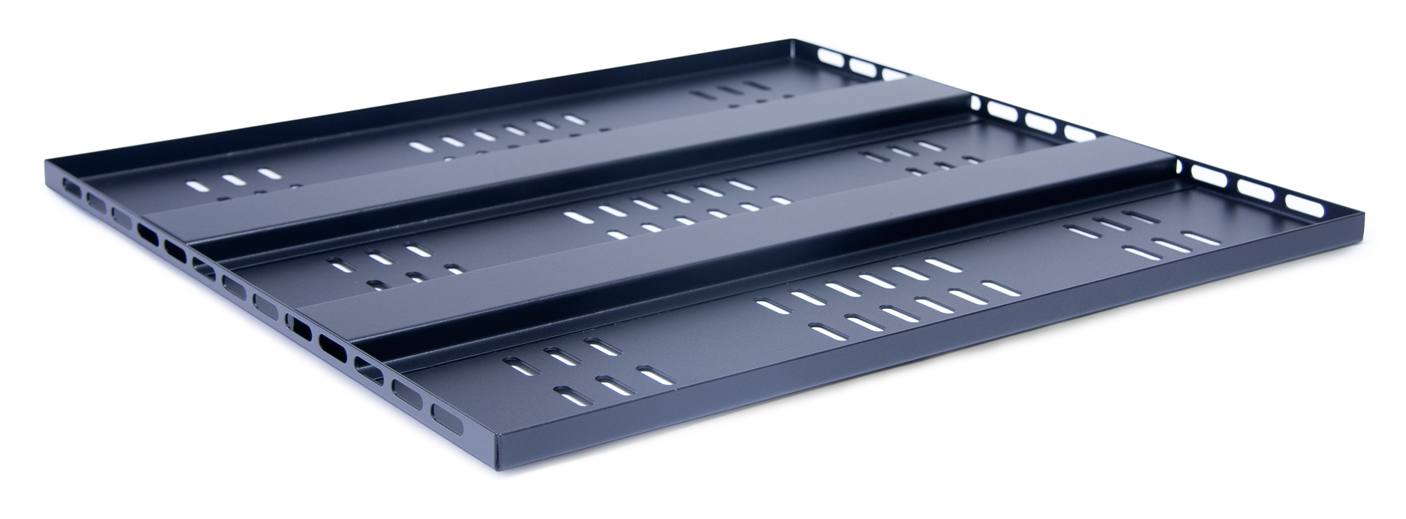 Image of Heavy Duty Vented Shelves
