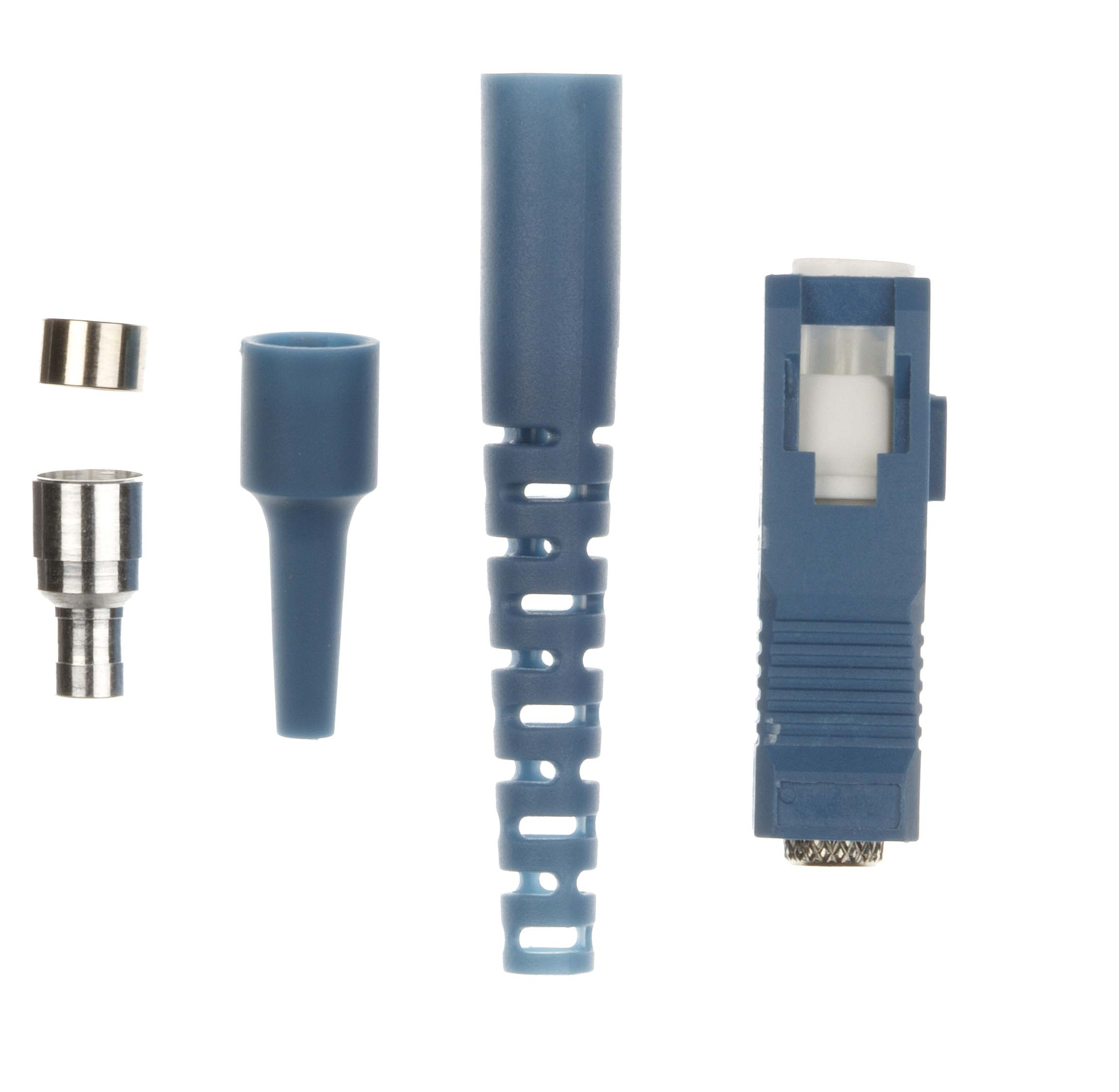 Image of SC Fibre Optic Connectors