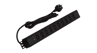Image of IEC C13-UK PDUs