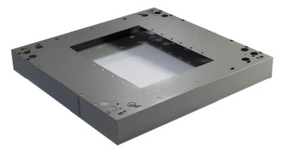 Image of PI Cabinet Accessories