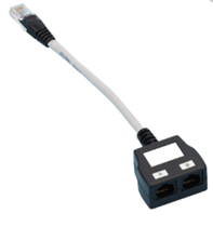 CAT5E RJ45 ECONOMISER DATA/DATA