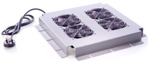 Image of Roof Mounted Fan Trays