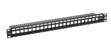 Image of CAT5E Patch Panels