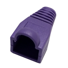RJ45 Plug Boot Snagless 5.8mm Pack of 100